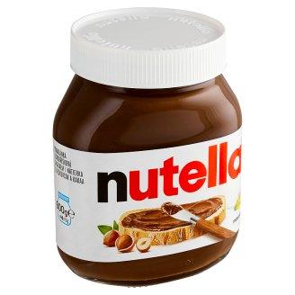Ferrero Nutella 600 g
