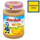 Cvrček Infant Food with Bananas 190 g