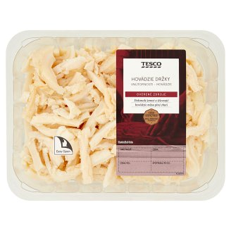 Tesco Beef Tripe - Chilled 0.400 kg