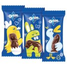 ORION Animals with Nougat Filling 15 g