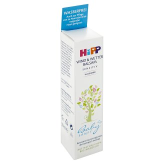 HiPP Babysanft Balzam vietor & zima 30 ml