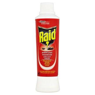 Raid Prášok proti mravcom250 g
