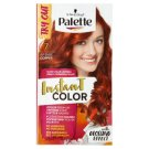 Schwarzkopf Palette Instant Color Hair Color Intense Copper 7 25 ml