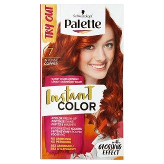 Schwarzkopf Palette Instant Color Hair Color Intense Copper 7 25 ml