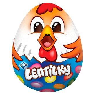 LENTILKY Large Egg 200 g