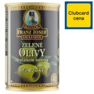 Kaiser Franz Josef Exclusive Green Olives Pitted in Brine 300 g