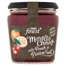 Tesco Finest Morello Cherry with Peach & Passion Fruit 340 g
