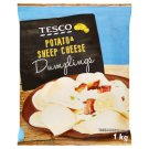 Tesco Potato & Sheep Cheese Dumplings 1 kg