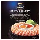 Mylord Premium Párty krevety hlbokozmrazené, glazované 300 g