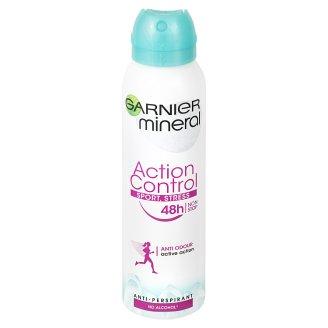 Garnier Mineral Action Control Mineral Deodorant 150 ml