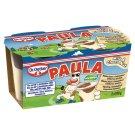 Dr. Oetker Paula Milk & Choco Nut 2 x 100 g