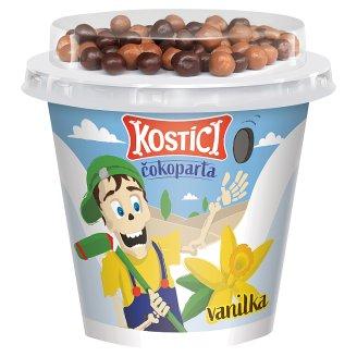 Danone Kostíci Jogurt vanilka 107 g