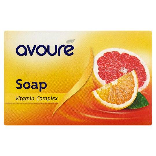 Avouré Vitamin Complex Soap 100 g
