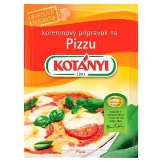 Kotányi Koreninový prípravok na Pizzu 18 g