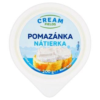 Cream Fields Nátierka 200 g