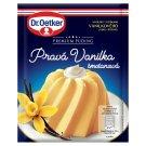 Dr. Oetker Premium Puding Pravá vanilka smotanová 40 g