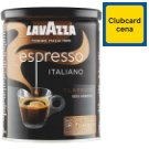 Lavazza Caffé Espresso Roasted Ground Coffee 250 g