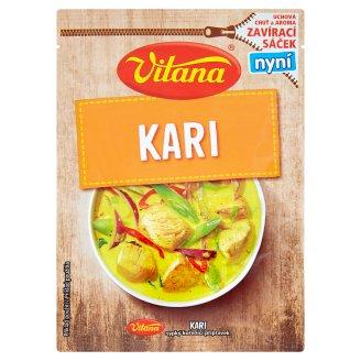 Vitana Karí 28 g