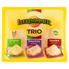 Leerdammer Trio Mix of Portions of Cheese 3 x 2 Slices 125 g