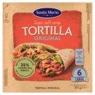 Santa Maria Original Tortilla 371 g