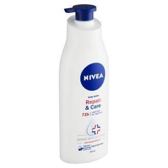 Nivea Repair & Care Regeneračné telové mlieko 400 ml