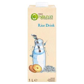 Tesco Bio ryžový nápoj 1 l