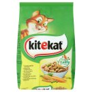 Kitekat with Chicken and Vegetables 1.8 kg
