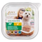 Tesco Pet Specialist Dog Food Pate with Lamb and Poultry 150 g