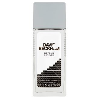 David Beckham Beyond Forever Parfum Deodorant 75 ml