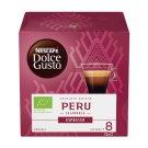 NESCAFÉ Dolce Gusto Peru Cajamarca Espresso - kapsulová káva - 12 kapsúl v balení