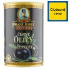 Kaiser Franz Josef Exclusive Black Olives Pitted 300 g