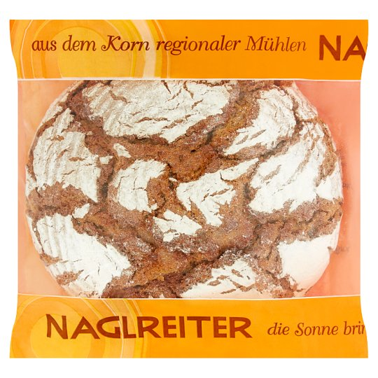 Naglreiter Bio Rye Bread 950 g
