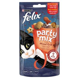 Felix Party Mix Mixed Grill 60 g