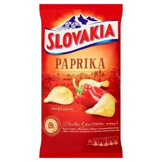 Slovakia Chips Paprika 150 g