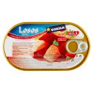 Sokra Salmon Fillets in Tomato Cream 170 g