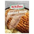 Kotányi Koreninová soľ na Bravčové pečené 30 g
