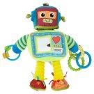 Lamaze Hrdzavý robot