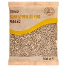 Tesco Slnečnicové semená lúpané 500 g