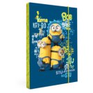 Minions Exercise Book Box A4