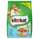 Kitekat with Tuna and Vegetables 1.8 kg
