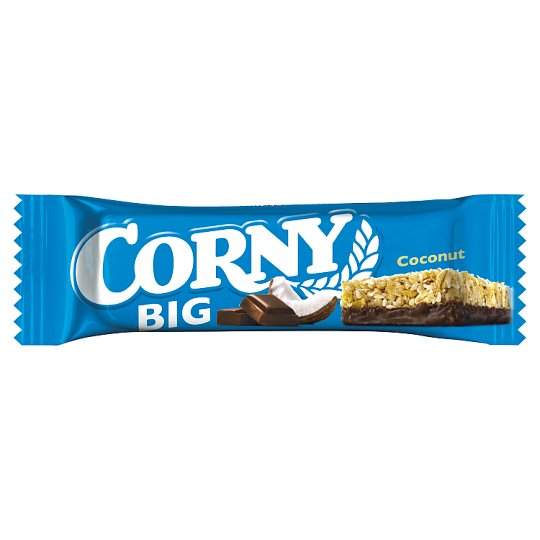Corny Big Coconut 50 g