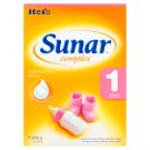 Sunar Complex 1 Initial Dried Milk Infant Nutrition 2 x 300 g