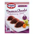 Dr. Oetker Mousse au Chocolat Chocolate Dessert 50 g
