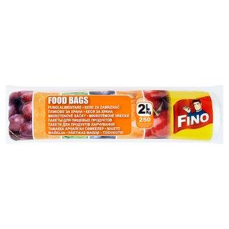 Fino Food Bags 2 L 250 pcs