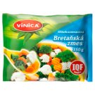 Vinica Deep Frozen Mixture Breton 350 g