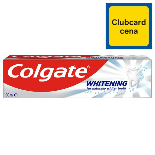 Colgate Whitening zubná pasta 100 ml