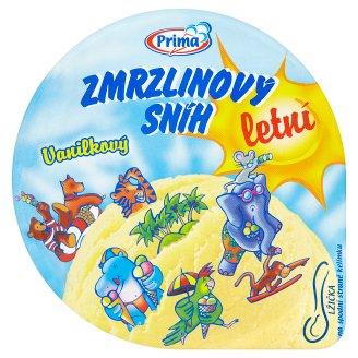 Prima Snow Vanilla Ice Cream 350 ml