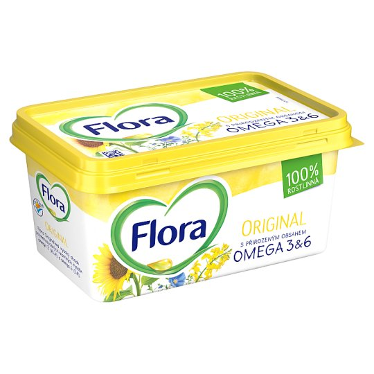 Flora Original 400 g