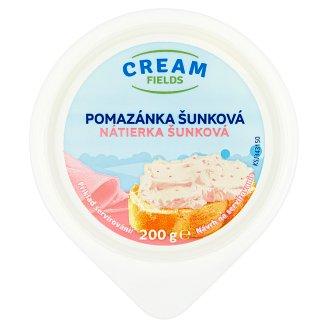 Cream Fields Nátierka šunková 200 g