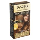 Syoss Oleo Intense Hair Colour Hazelnut Blonde 6-80